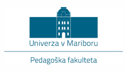 Univerza v Mariboru, Pedagoška fakulteta